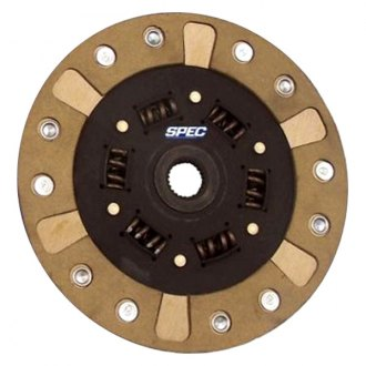 SPEC® - Stage 2+ Replacement Clutch Disc