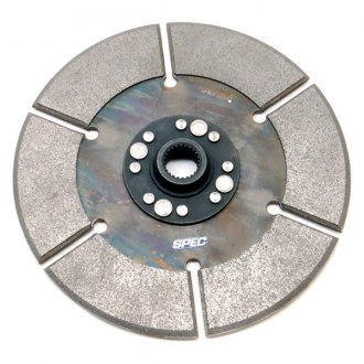 SPEC® - Stage 5 Clutch Disc