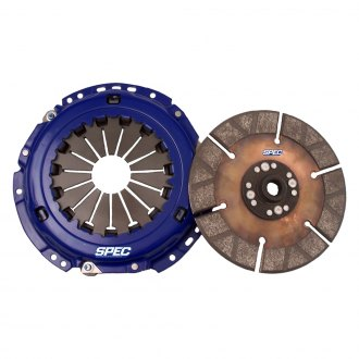 SPEC® - Stage 5 Clutch Kit