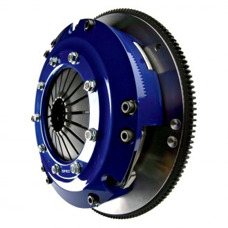 SPEC® - Super Twin Disc Clutch Kit