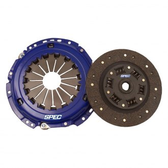 SPEC® - Stage 1 Clutch Kit