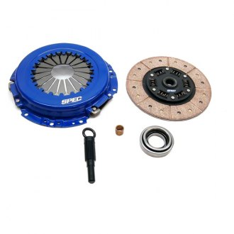 SPEC® - Stage 3 Clutch Kit
