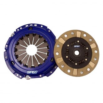 SPEC® - Stage 2 Plus Clutch Kit