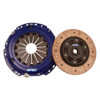 SPEC® - Stage 3+ Clutch Kit