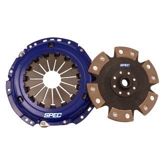 SPEC® - Stage 4 Clutch Kit