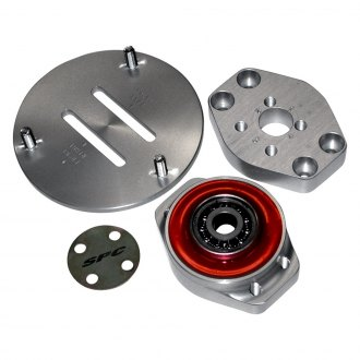 Specialty Products® - Front Upper Adjustable Camber Plates