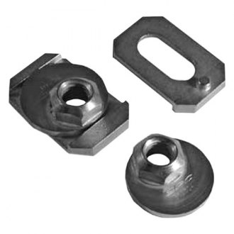 Specialty Products® - Front Cam Nut with Sturdy Bracket