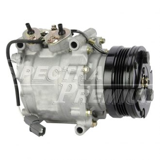 1993 honda civic replacement air conditioning heating parts for Honda civic ac compressor replacement cost