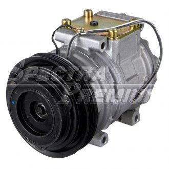 1999 honda civic replacement air conditioning heating parts for Honda civic ac compressor replacement cost
