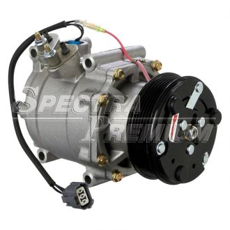 2002 honda civic replacement air conditioning heating parts for Honda civic ac compressor replacement cost