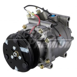 2001 honda civic replacement air conditioning heating parts for Honda civic ac compressor replacement cost