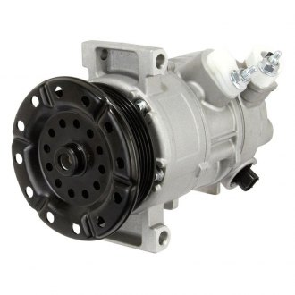 Spectra Premium® - A/C Compressor with Clutch
