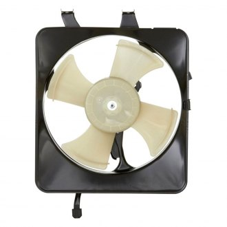 Spectra Premium® - A/C Condenser Fan Assembly