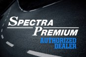 Spectra Premium Authorized Dealer