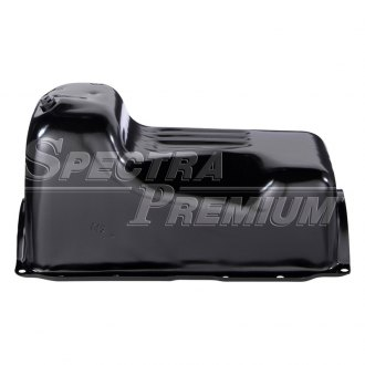 Spectra Premium® - New Oil Pan