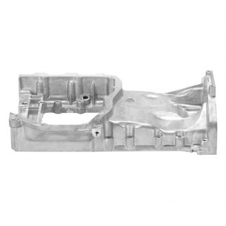 Spectra Premium® - Upper New Aluminum Oil Pan