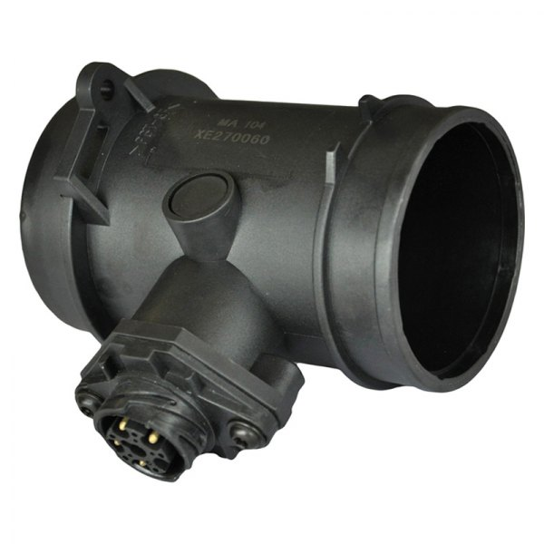 Spectra Premium® - Black Plastic Mass Air Flow Sensor