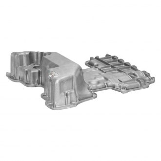 Spectra Premium® - Lower New Aluminum Oil Pan