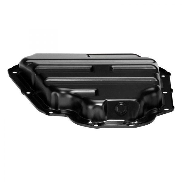 2014 Nissan Rogue Select Camshaft: Nissan Rogue 2014 Lower New Design Oil Pan