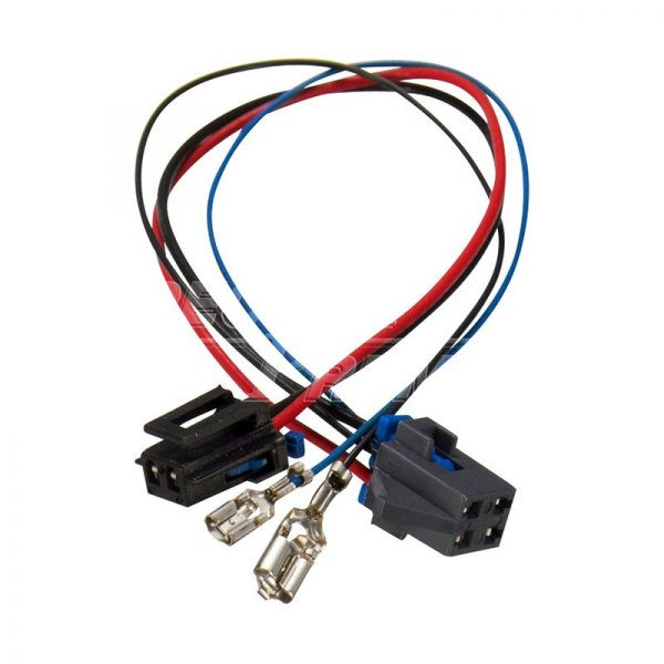 spectra premium® - gmc jimmy 1997 fuel pump wiring harness 6ft flat 4 wire harness extension