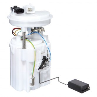 2009 chevy aveo replacement fuel system parts carid comspectra premium® fuel pump module assembly