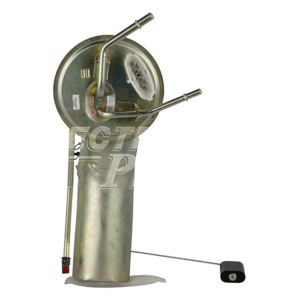 1994 Mercury Grand Marquis Fuel Pump Wiring Diagram