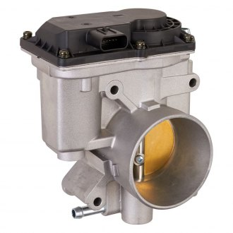 Spectra Premium® - Fuel Injection Throttle Body Assembly