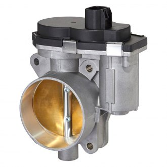 g8 ported throttle body