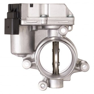 Spectra Premium® - Fuel Injection Throttle Body