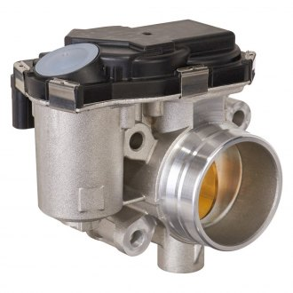 Chevy Cruze Replacement Throttle Bodies - CARiD.com