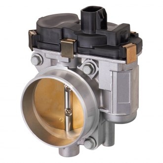Fuel Injection Throttle Body Mounting Gasket Lower Fel-Pro 61185