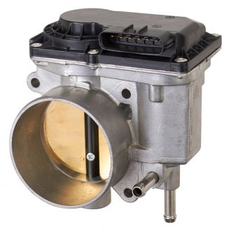 Toyota Tacoma Replacement Throttle Bodies - CARiD com