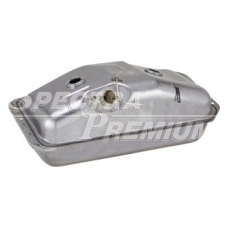 1989 Toyota Pick Up Replacement Fuel System Parts - CARiD.com on