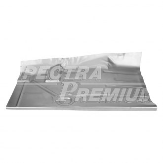 Spectra Premium® - Floor Pan Patch Section