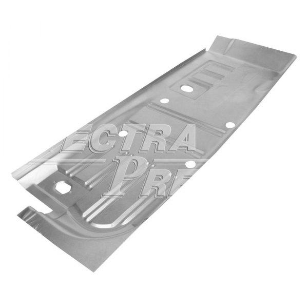 Spectra premium ford mustang 1968 floor pan half patch for 1968 mustang floor pan replacement