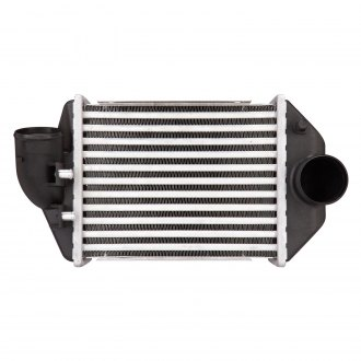 Spectra Premium® - Driver Side Turbocharger Air Intercooler