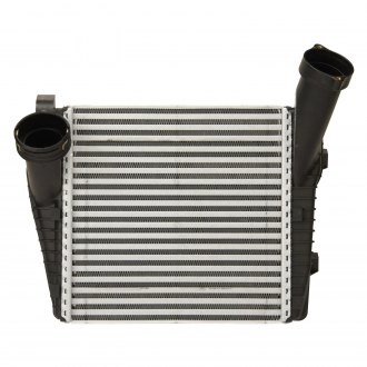 Spectra Premium® - Passenger Side Tube & Fin Turbocharger Air Intercooler