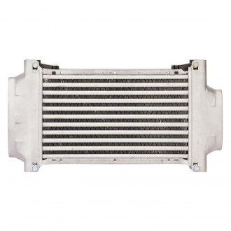 Spectra Premium® - Supercharger Intercooler