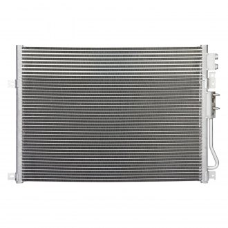 Spectra Premium® - Transmission Oil Cooler Assembly