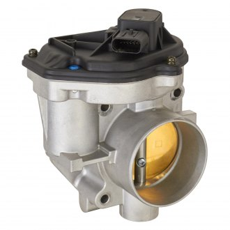 2005 Ford Five Hundred Replacement Throttle Bodies - CARiD com
