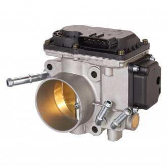 Spectra Premium® TB1020 - Fuel Injection Throttle Body Assembly
