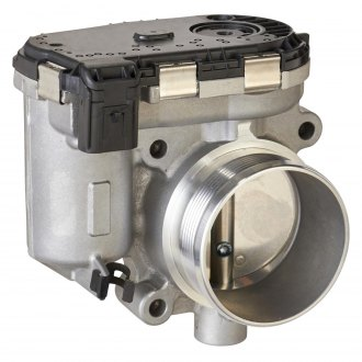 Ford Focus Replacement Throttle Bodies - CARiD com