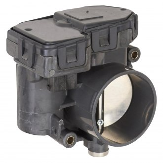 Jeep Wrangler Replacement Throttle Bodies - CARiD com