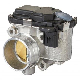 spectra premium® - fuel injection throttle body