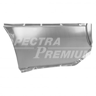 Spectra Premium® - Lower Quarter Panel Patch Rear Section