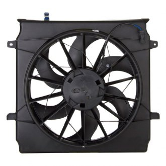 Spectra Premium®   Engine Cooling Fan