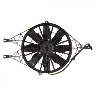 Spectra Premium Engine Cooling Fan