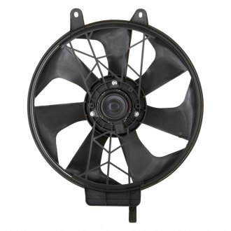 Spectra Premium® - Engine Cooling Fan