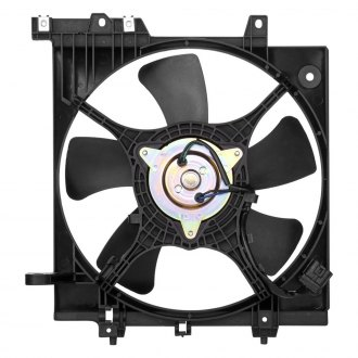 Spectra Premium® - Engine Cooling Fan Assembly