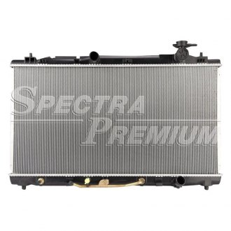 Spectra Premium® - Engine Coolant Radiator